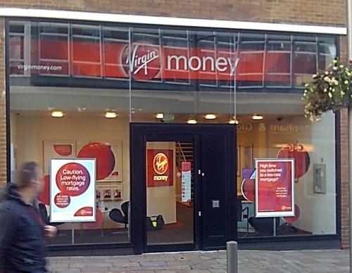 Wolverhampton Bank