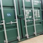 Storage MK Ltd