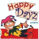 Happy Dayz Promotions