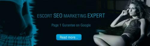 Escort Agency Website Design