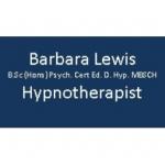 Barbara Lewis Hypnotherapist