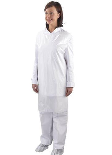 Disposable Aprons for Healthcare and Food Industry