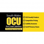 South Wales OCU Cleaning