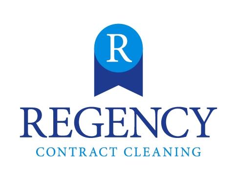Regency Cleaning Brand Regency Cleaning Logo