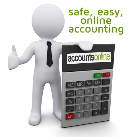 Expert internet accountants working for you online