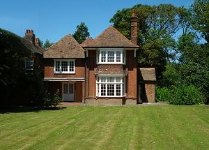 Hypnotherapy Focus Clinic at Ingles Manor, Folkestone
