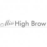Miss High Brow