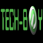 Techboy Ltd
