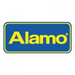 Alamo Rent A Car - London Stansted Airport