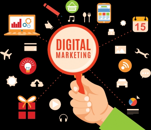 Digital Marketing (SMM, SEO, PCC)