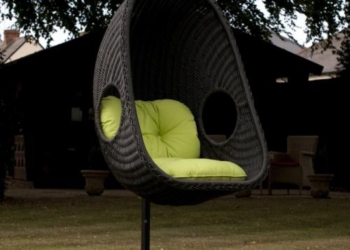Charcoal Single H Chair 700x500