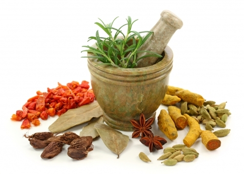Ayurvedic supplements that can improve your health everyday.