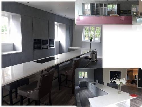 Bearsden Kitchen