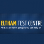 Eltham Test Centre