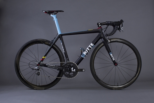 Ritte Racing Cycles