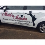 Maid in Marsden