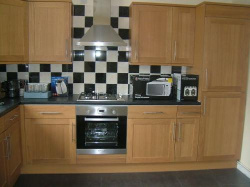 Chelmsford Rooms to Rent Kitchen
