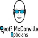 Geoff McConville Opticians Belfast