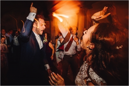 Midlands weddings - Fun moments