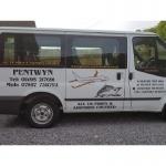 Pentwyn Private Hire