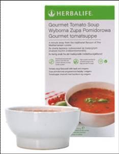 SOUP Gourmet Tomato