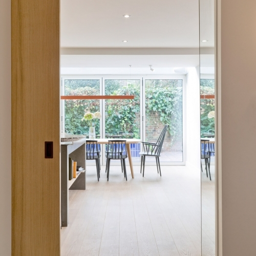 Holland Park House Extension