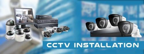 CCTV Systems Installation