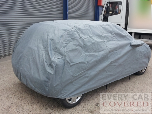 Car Covers for Hatch
