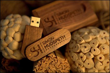 Stylish USB