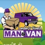 London's Finest Man with a Van | Man and Van London Man Van