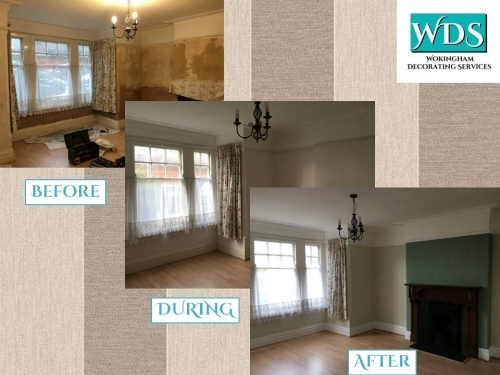 Period Property Makeover