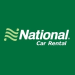 National Car Rental - Southampton Central