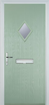 Diamond Chartwell Green