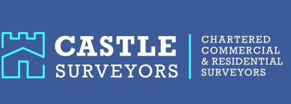 Castle Logo House