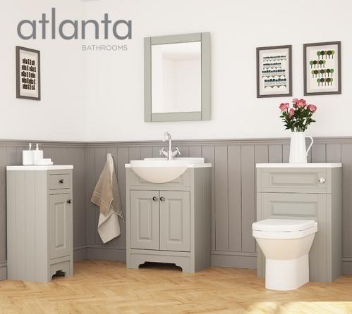 Atlanta Classic Bathrooms