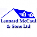 Leonard Mccaul & Son Roofing ltd