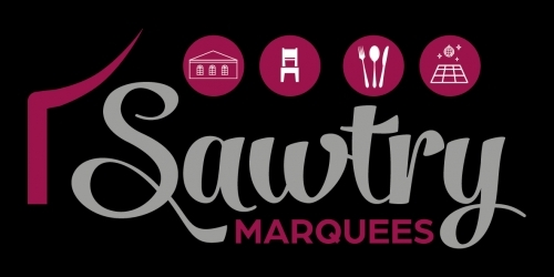 Sawtry Marquees Logo Icons