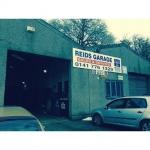Reid's Garage