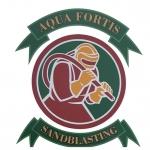 Aqua Fortis Sandblasting