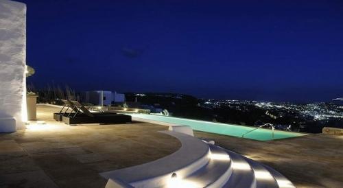 Villa Mikela Mykonos Cyclades Greece