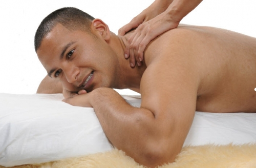 Range of Male Massage for Men in Kent