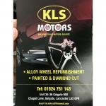 KLS Motors Ltd