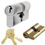Anti Drill Anti Snap Locks