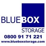 Blue Box Storage Ltd
