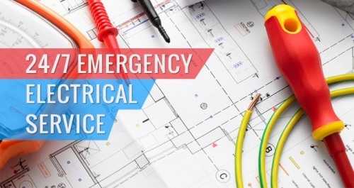 Electricians in Daventry