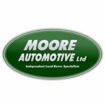 Moore Automotive Ltd