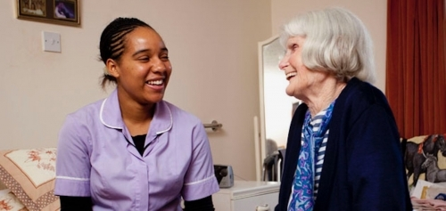 Private Home Care For The Elderly