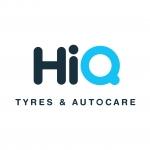 HiQ Tyres & Autocare Livingston