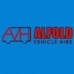 Alfold Vehicle Hire