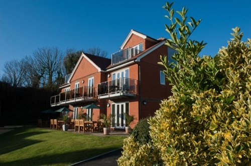 Rocklands Self Catering Apartments Hastings East Sussex